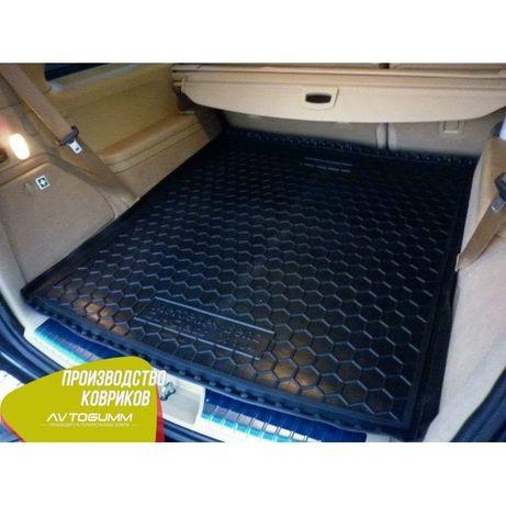 Коврики в Багажник Mercedes - Viano/W211/W124/W213/W164/W166/CLA/GLC/