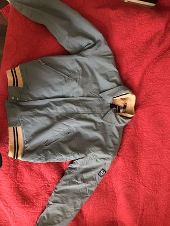 Куртка- бомбер Belstaff ( ralph lauren, stone island, alpha industries