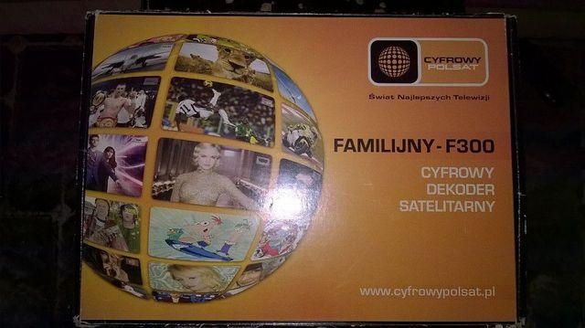 Familijny - F 300