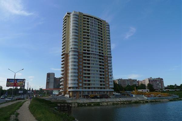 211770858 Ф2 Продаю видовую 2к квартиру, вид на озеро, ЖК Адмирал