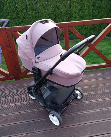 wózek easywalker charley 2w1