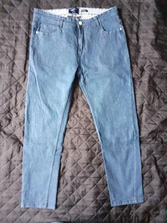 Spodnie jeansy House r L-XL