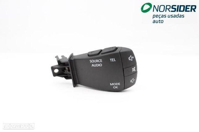 Manete rádio ou computador bordo Renault Megane IV Break Fase I|16-19
