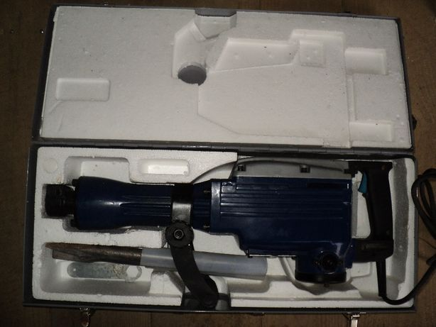 Отбойный молоток Einhell BT-DH 1600 из Германии электрический