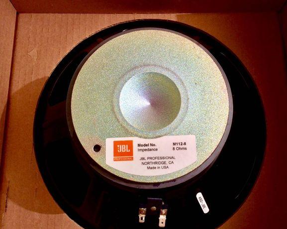 """Низкочастотный динамик JBL M112-8 (336961-001X) для JBL JRX 112M 12"""""""