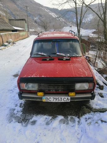 Продам ВАЗ-2104.
