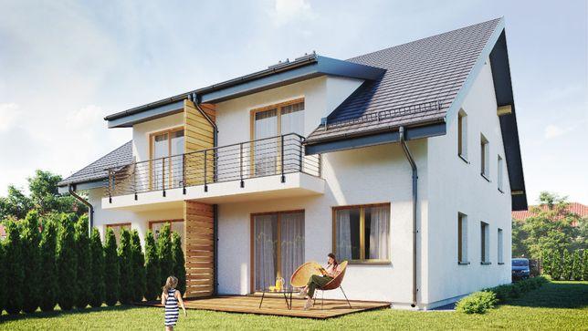 Mieszkania na sprzedaż-Lewin Brzeski,ul Wiosenna