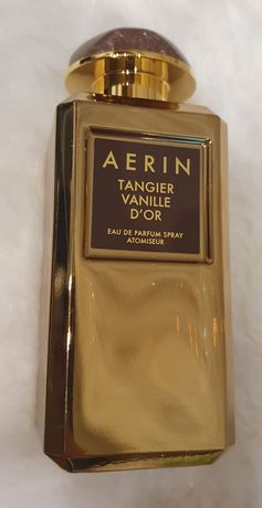 Aerin Tangier Vanille D'or 100ml unikat!