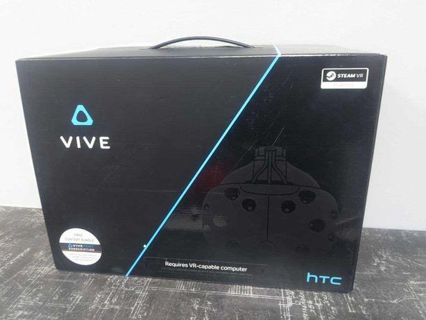 Шолом віртуальної реальності  HTC Vive + захисні насадки