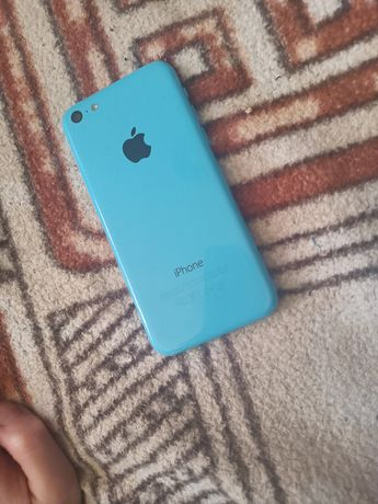 iPhone 5C idealny jako pierwszy telefon