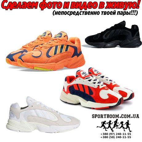 Кроссовки Adidas Original Yung-1 адидас янг мужские