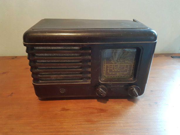 Stare radio Pionier