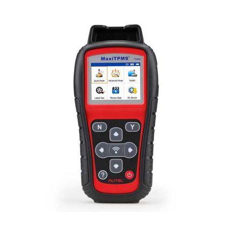 Диагностика прибор привязки датчика давления шин всех авто TPMS Аутель