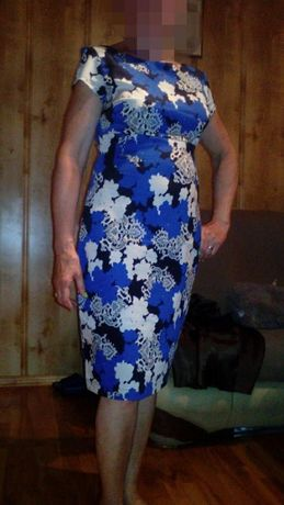Sukienka Grey Wolf rozm.38 M