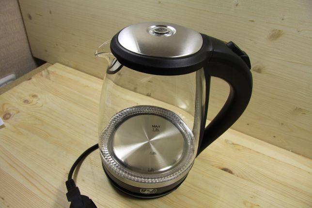 Электрический дисковый чайник WIMPEX WX 810