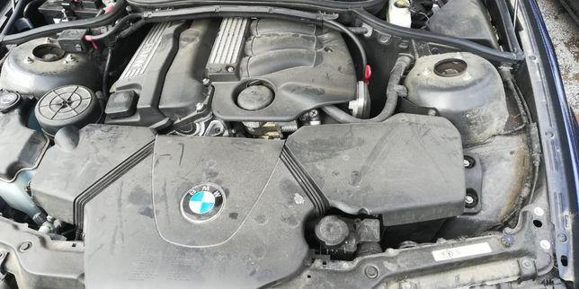 BMW E46 Silnik n42 KPL Gwarancja