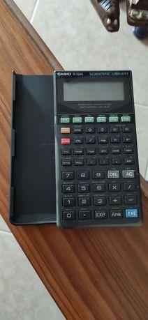 15€ Calculadora Casio fx-5500L