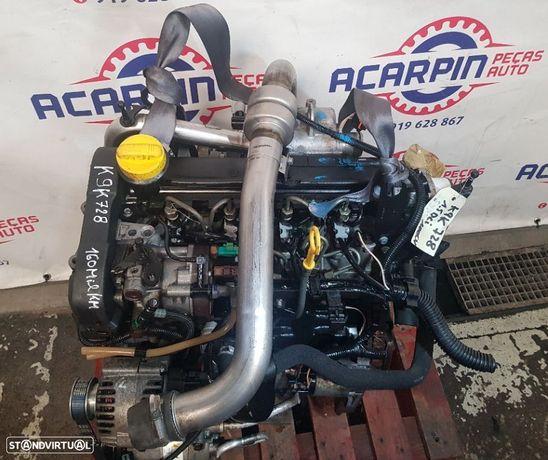 Motor Renault Megane II / Clio / Scenic II 1.5 Dci Ref. K9K728