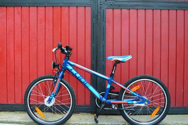 Велосипед Cube Cross 20