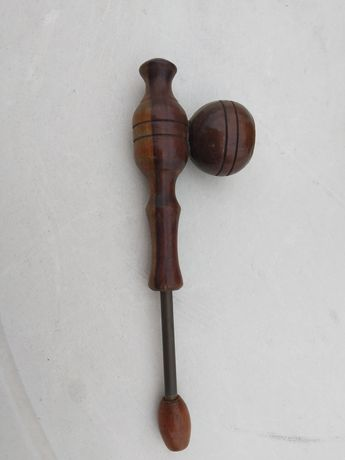Cachimbo de coleção em madeira