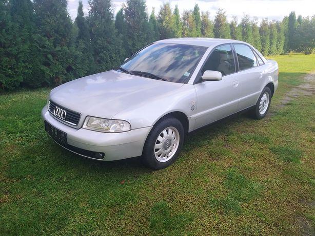 Audi A4 1.8 1999r