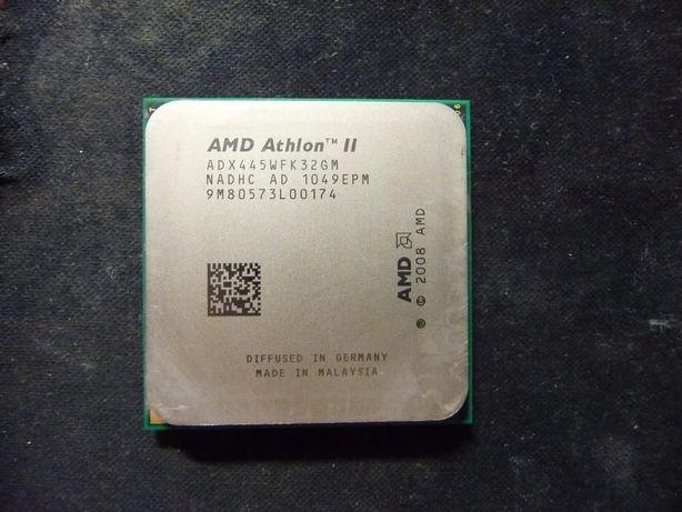 AMD Athlon II X3 445 3.1 Ghz Socket AM3