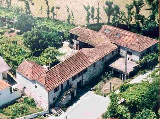Moradia, Fafe, Portugal,Oportunidade de Investimento Turismo Rural
