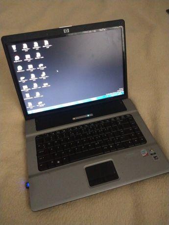 Laptop hp zamiana tez