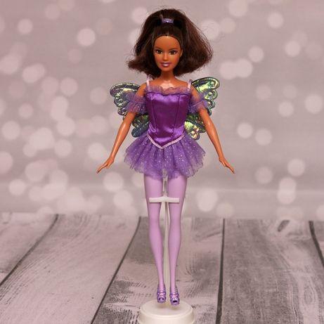 Lalka Barbie baletnica ze skrzydłami