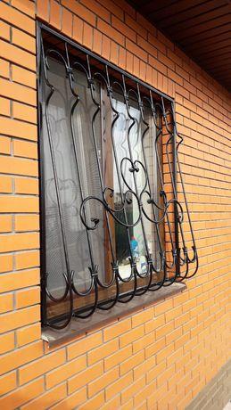 Балконы,окна,двери,ворота,решетки