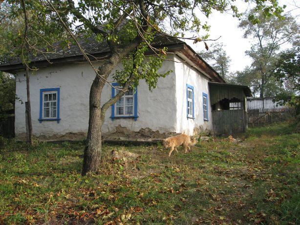 Дом в с. Сошникове- Бориспольский р-н.