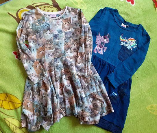 Платье на девочьку