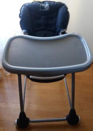 Cadeira refeições Ómega Bebeconfort