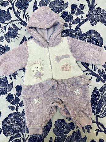 Человечек слип пижама комбинезон детский