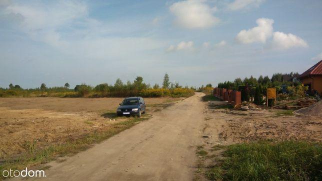 Działka w Nikielkowie z widokiem na las-50 zł/m2!!