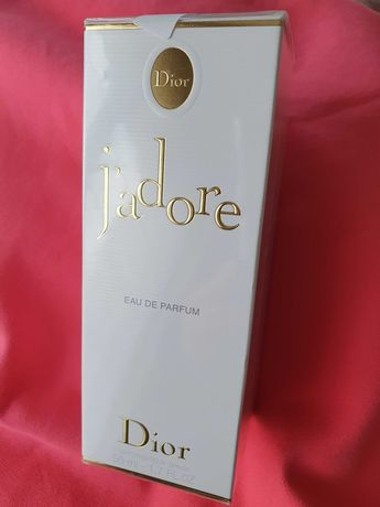 Духи парфуми j'adore Dior eau de parfum 50 ml, оригінал