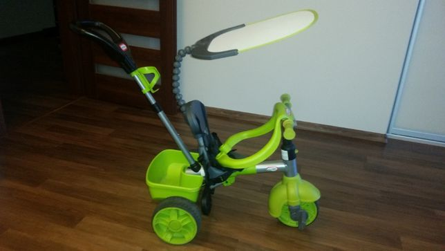 Rower trójkołowy dla dzieci little tikes
