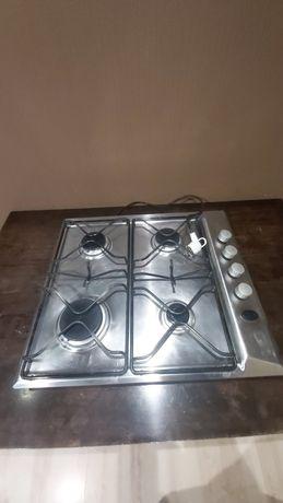Kuchnie gazowe do zabudowy