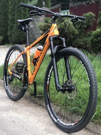 Велосипед  Cannondale trail 3