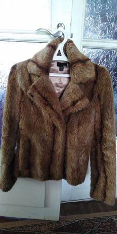Шубка и курточка