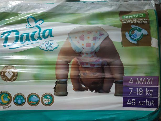 АКЦИЯ КИЕВ подгузники софт дада dada soft Дада 1, 2, 3, 4, 4+,5, 6
