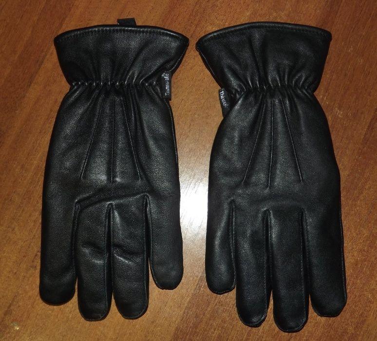 Кожаные перчатки C & A Nappa Leather Лозовая - изображение 1
