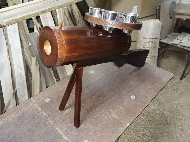 Міні бар кулемет