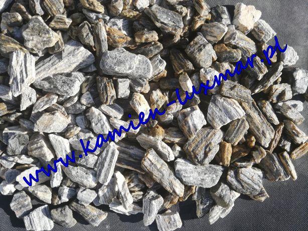 Kora kamienna 11/32 mm / kamień ogrodowy/gnejs/PŁUKANA/w Big-bag