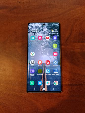 Samsung Note 10+ plus