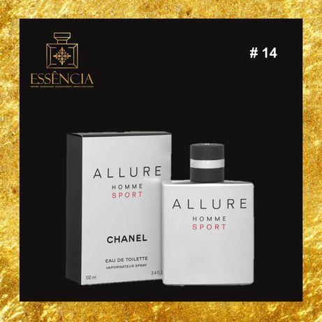 "Perfume Chanel ""Alture Homme Sport"""