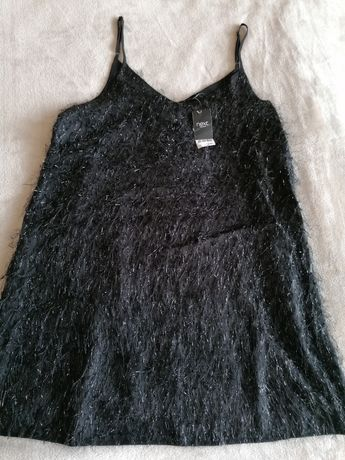 Платье NEXT батал 58-60 сукня большой размер батал вечернее