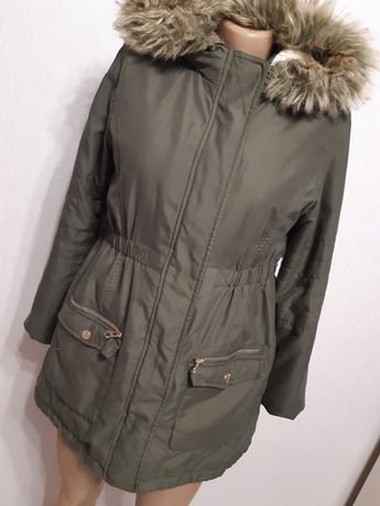 Курточка, парка, пальто