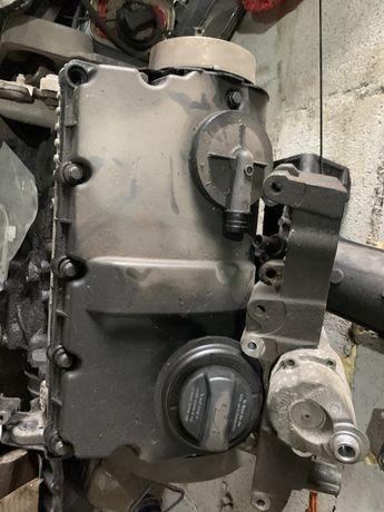 Двигатель vw golf4 passat b5 b6 1.9 2.0 Tdi по частям поршень гбц подо