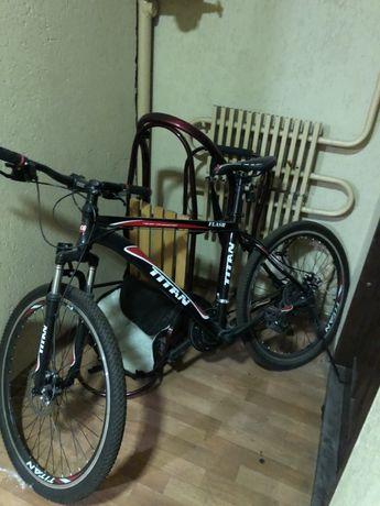Велосипед Titan flasf
